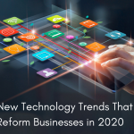 2020-Technology trends