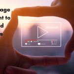 Video Content to Raise Brand Awareness