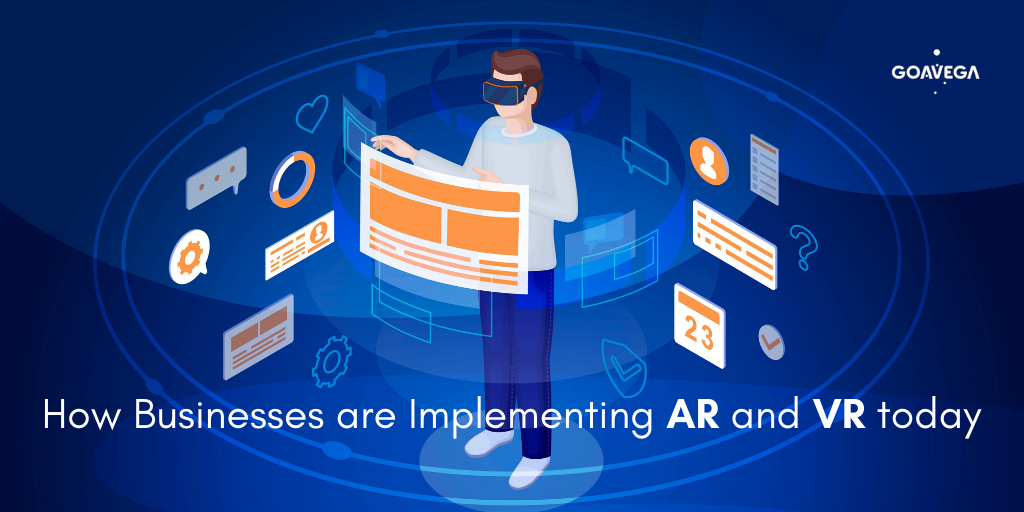 AR and VR in 2020