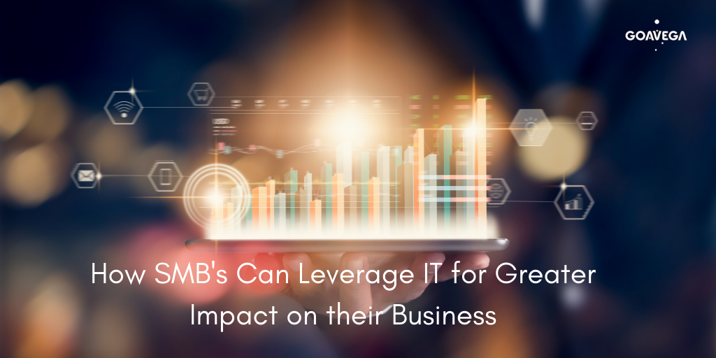 SMB's for Leverage IT Business