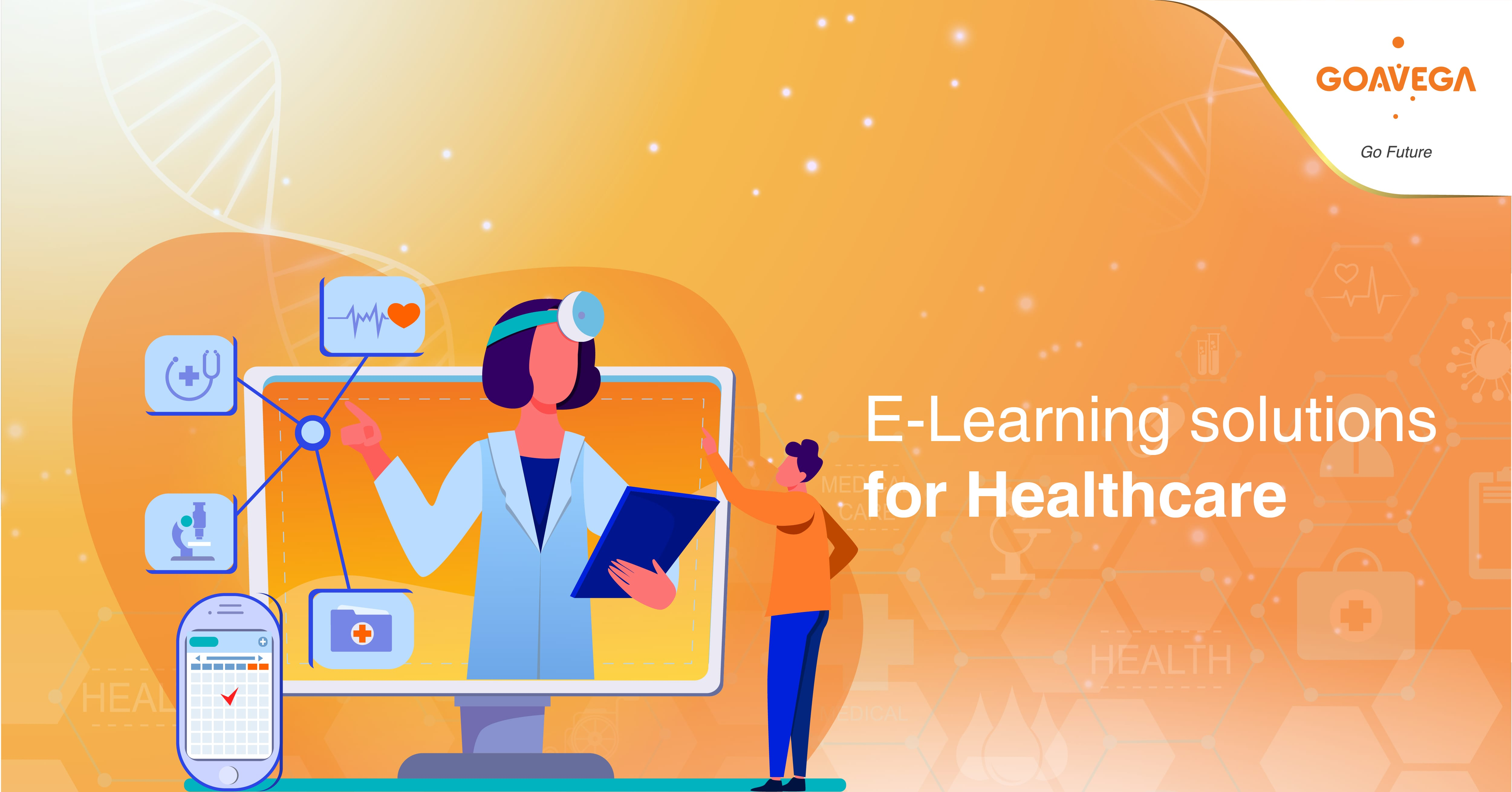 eLearning Healthcare
