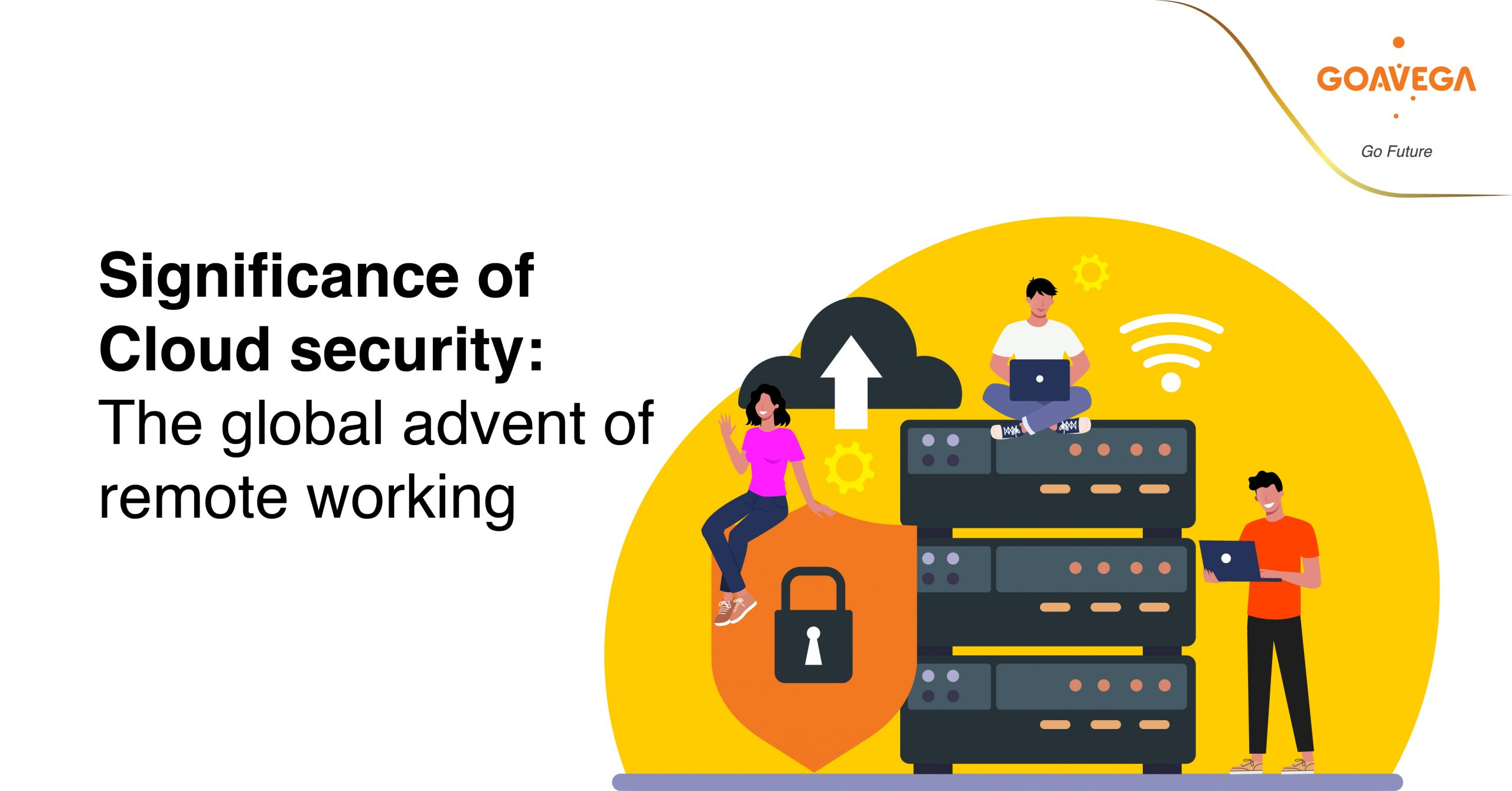 Cloud Security for Work
