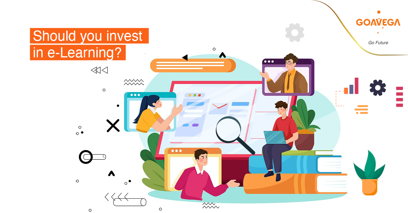 Should You Invest in E-learning?