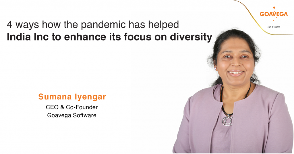 4 ways how the pandemic has helped India Inc to enhance its focus on diversity
